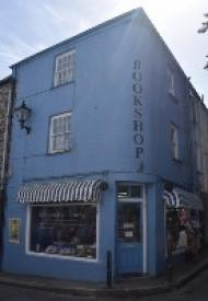 The end of an era at Bookends of Fowey