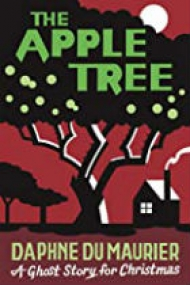 <em>The Apple Tree</em> by Daphne du Maurier to join's <em>Seth's Christmas Ghost Stories</em> series.