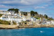ITV West Country News comes to Fowey to talk about the new Netflix adaptation of <em>Rebecca</em>