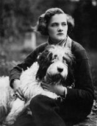 Celebrating Daphne du Maurier's birthday