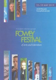 Fowey Festival of Arts and Literature 10th – 18th May 2019