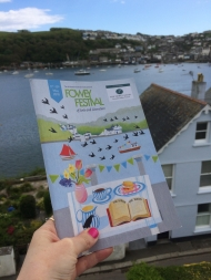 Review of the Fowey Festival 2018