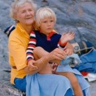 Ned du Maurier Browning revisits memories of childhood in Cornwall with his famous Grandmother