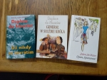 More Daphne du Maurier books in different languages