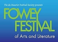 A reminder about how to become a Friend of Fowey Festival