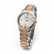 Announcing the winner of our competiton to win a beautiful Du Maurier watch