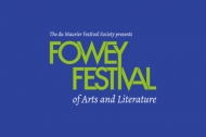 Review of Fowey Festival 2019