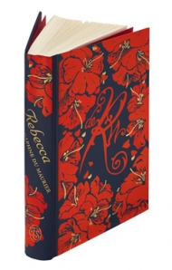 Folio Society Competition to win a copy of 'Rebecca' and 'Wuthering Heights'