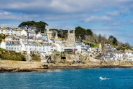 Fowey Festival fundraiser events 2017