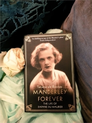 'Manderley Forever' due out in paperback in May 2018