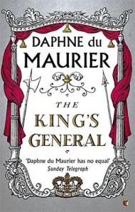 Plymouth newspaper article on Du Maurier's King's General
