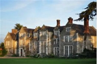 Filming of the new adaptation of <em>Rebecca</em> moves to Loseley Park