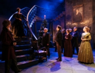 <em>My Cousin Rachel</em> tour's final week is in Richmond
