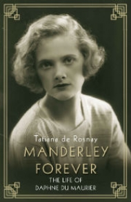 Manderley Forever by Tatiana de Rosnay: The UK edition