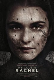 <em>My Cousin Rachel</em> film trailer and cinema release date