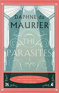 Du Maurier's The Parasites features in Guardian 'Top Ten' books article