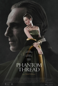 'Phantom Thread': New Daniel Day-Lewis film influenced by du Maurier's 'Rebecca'