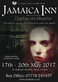 <em>Jamaica Inn the Musical</em> - news from the cast