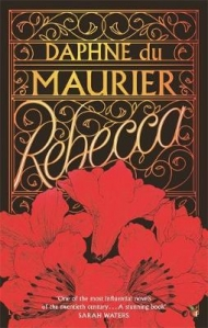 Du Maurier's 'Rebecca' featured in Waterstones Celebration of Women's Writing