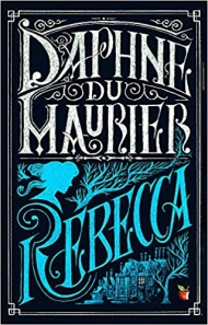 Du Maurier's Rebecca in Guardian article 'Top writers choose their perfect crime'