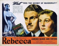 Article on the remake of Du Maurier's Rebecca