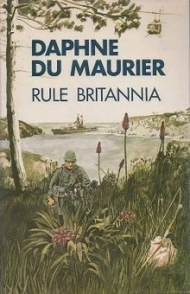 Du Maurier's <em>Rule Britannia</em> in the Daily Telegraph