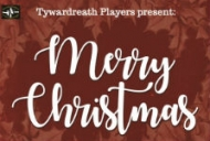 Tywardreath Players present a Christmas treat for du Maurier fans in Cornwall