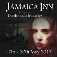 <em>Jamaica Inn the Musical</em> premieres in Luton on 17th May