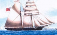Plans to build a replica of the Jane Slade