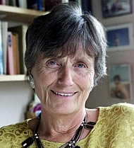 Margaret Forster, the novelist and biographer has died