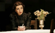 <em>My Cousin Rachel</em> tour, starring Helen George, moves to Inverness