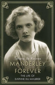 'Manderley Forever' by Tatiana de Rosnay nominated for Edgar Allan Poe award